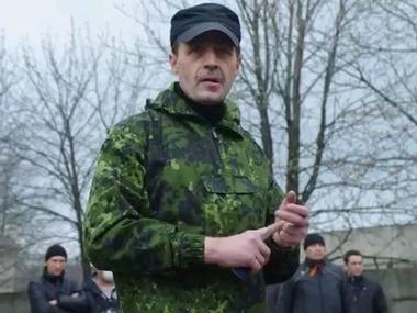 Російські бойовики - журналісту The Guardian: Нам нікуди повертатися, ми будемо битися на смерть