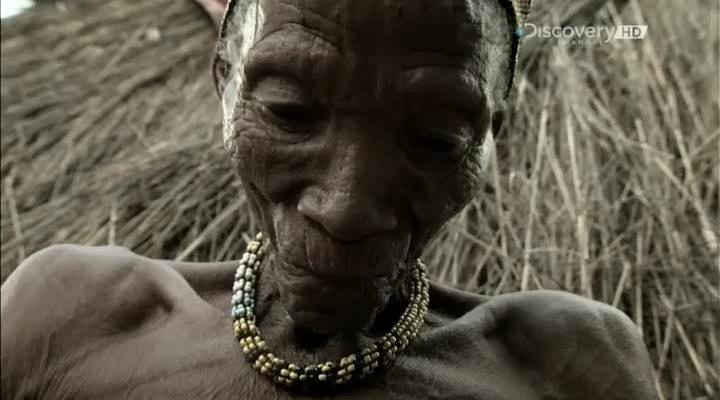 Discovery. Голод: наперегонки со смертью / The Hunger; death Race (2012/HDTVRip) от HitWay | P1