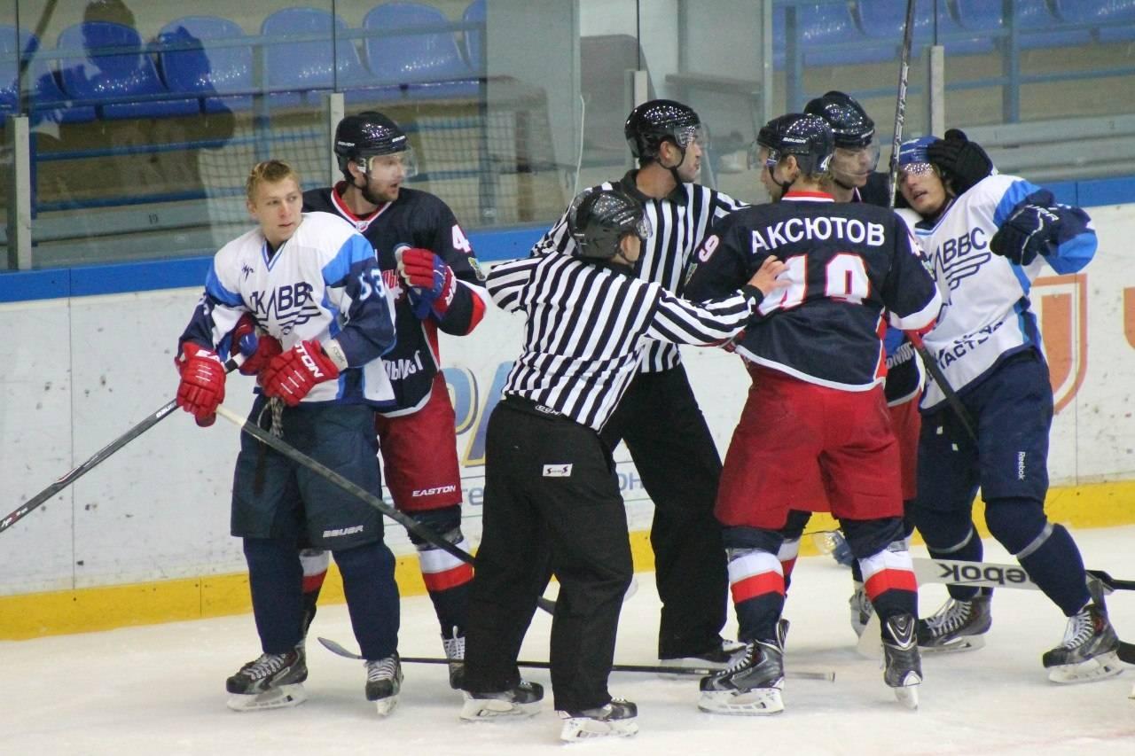 Команда в межсезонье готовиться не к победе на турнире памяти Н.В. Парышева.