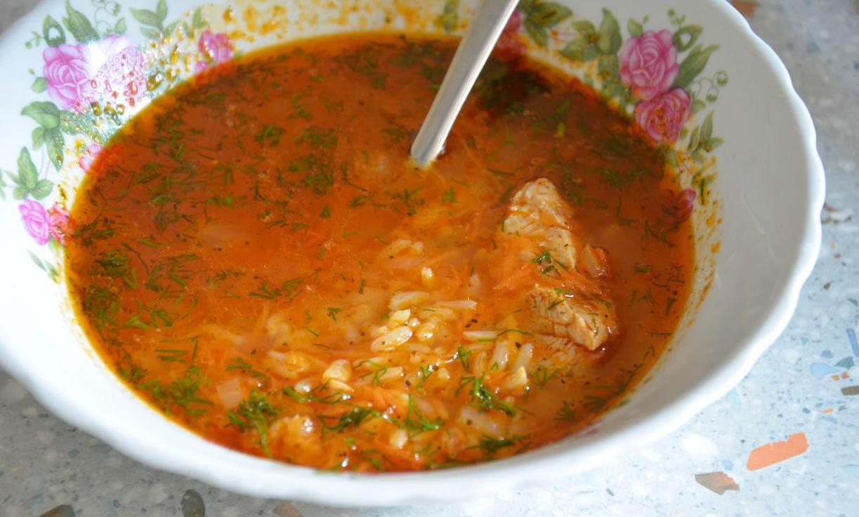 Рецепт супов классический пошаговый рецепт с