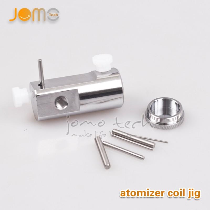 Coil Jig от JOMOTECH(приблуда для намотки) 668