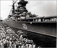 Конфлікт Індонезії та Нідерландів із-за Західного Іріана (16.01-15.08.1962)
