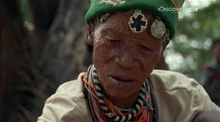 Discovery. Голод: наперегонки со смертью / The Hunger; death Race (2012) HDTVRip | VO