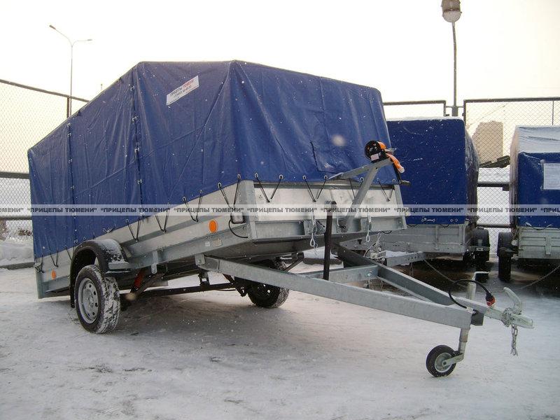 прицеп для лодки ступино
