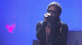 Lenny Kravitz: iTunes Festival London (2014) WEB-DLRip