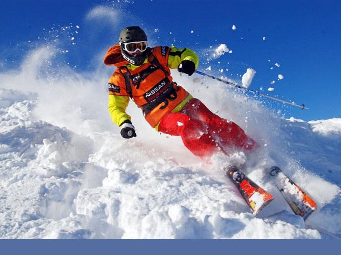Зимнее олимпийское «золото» будут ковать в Кабардино-Балкарии