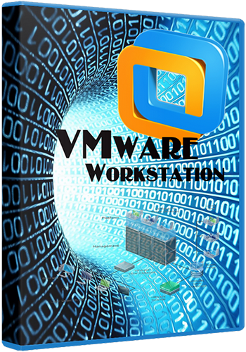 VMware Workstation 10.0.3 Build 1895310 Lite + VMware-tools 9.6.2 RePack by alexagf (2014) Русский
