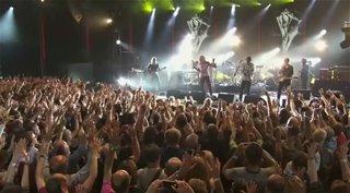 Robert Plant: iTunes Festival London (2014) WEB-DLRip