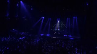 Calvin Harris: iTunes Festival London (2014) WEB-DLRip