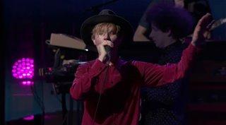 Beck: iTunes Festival London (2014) WEB-DLRip