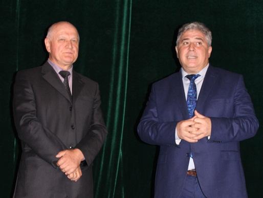 Балкарский театр открыл новый сезон