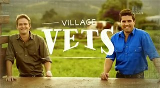 Animal Planet. ����������� ���������� / Village Vets [01-10] (2014) SATRip �� GeneralFilm