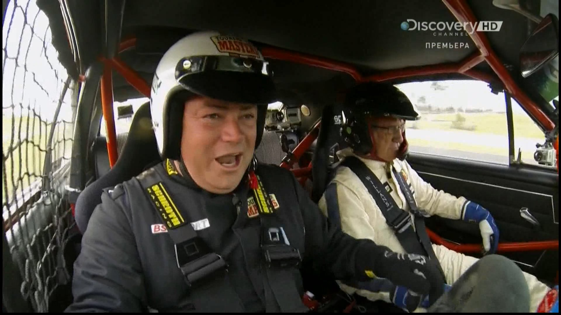 Discovery. ������� ��������� / Wheeler Dealers: Trading Up [S02] (2013) HDTV 1080p