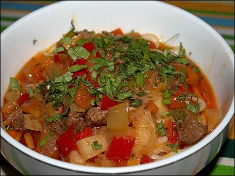 Как приготовить лагман в домашних условиях узбекский