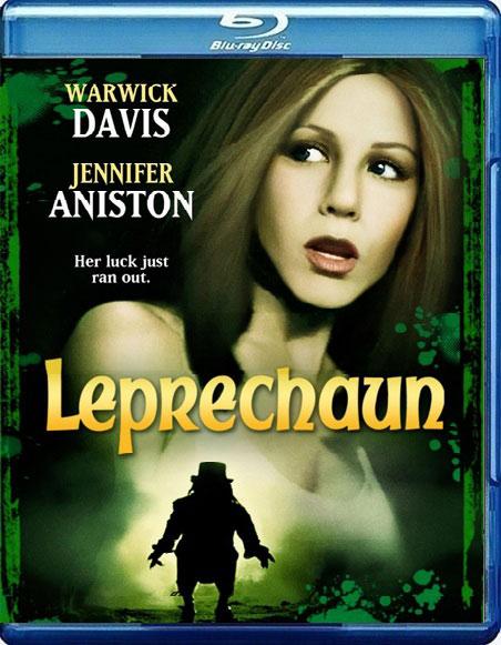 �������� / Leprechaun (1993) BDRip-AVC | MVO