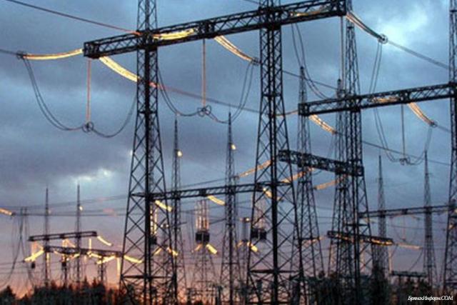 Перспективы развития электросетевого комплекса обсуждали в Сочи
