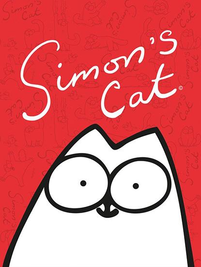 ��� ������� / Simon's Cat [01-40] (2008) WEB-DL 1080p