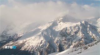 Тюменский криобанк. Холод на службе науки [RTG HD] (2014) HDTVRip