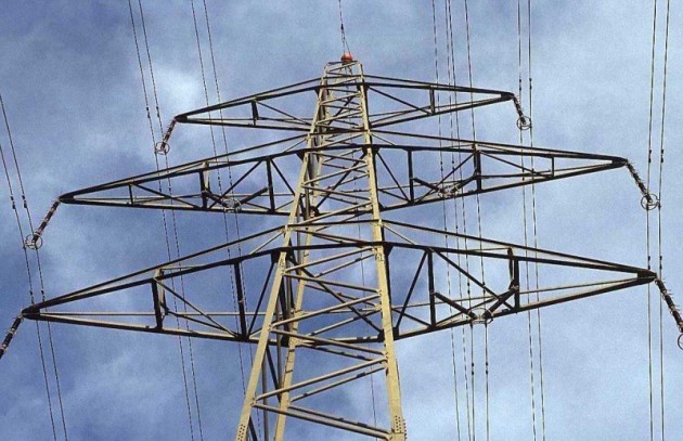 Новая электроподстанция установлена в Вольном Ауле