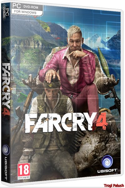Far Cry 4 [Update 2] (2014) PC | ����