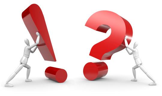 Напишем FAQ вместе!