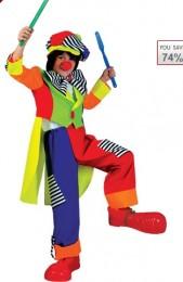 Фото костюм клоуна своими руками