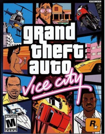 Grand Theft Auto: Vice City - Deluxe
