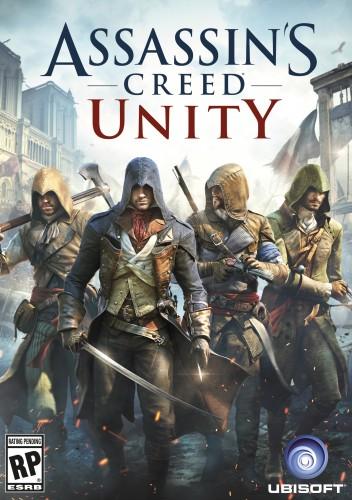 Assassin#039;s Creed Unity