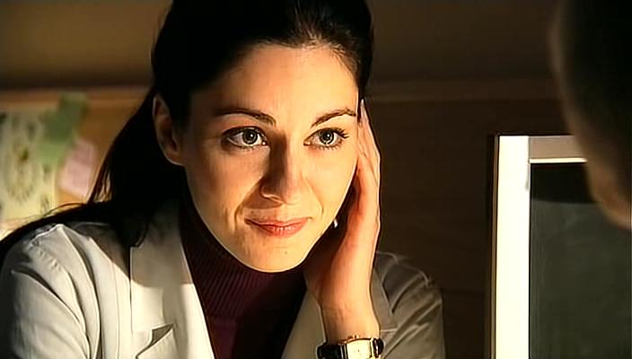 Врач (1-12 серий из 12) (2010) DVDRip