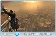Assassin's Creed: Rogue / Assassin's Creed: Изгой [PS3] [USA] [En/Ru] [3.41/3.55/4.21+] (2014)