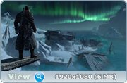 Assassin's Creed: Rogue / Assassin's Creed: Изгой [PS3] [EUR] [Ru] [4.53+] (2014)