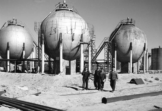 Back in USSR. Чим загрожує Росії нинішній обвал цін на нафту