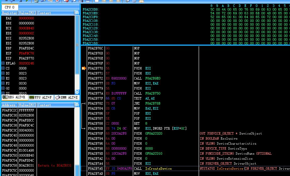 VB6] - Kernel mode driver -VBForums