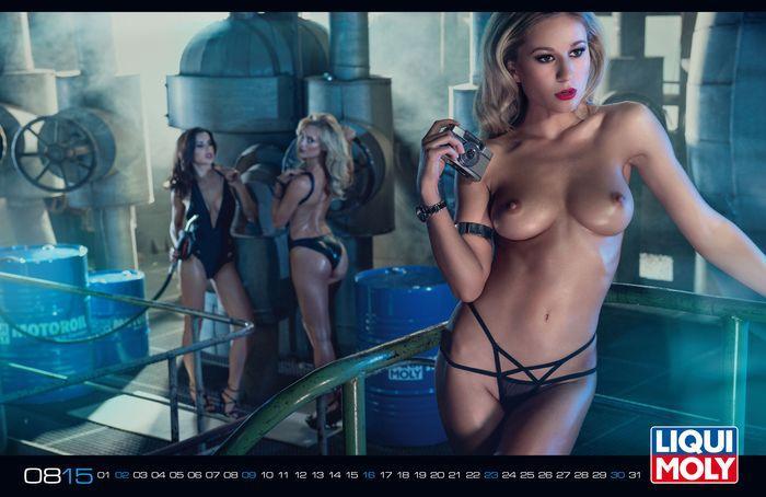 корпоративные фото с голыми девушками
