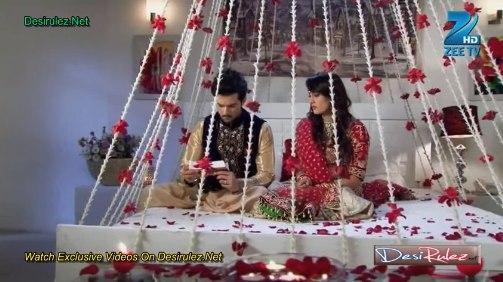 Tisha and faruqi wedding