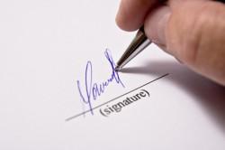Як визначити характер по почерку