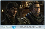 Game of Thrones - A Telltale Games Series Episode 1 - Iron from Ice (2014) [PS3] EUR (3.55+) [PSN] [Ru/En]
