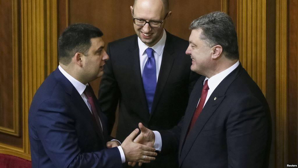 Мы должны подать сильный сигнал поддержки Украины, в частности финансовой, - Туск - Цензор.НЕТ 2370