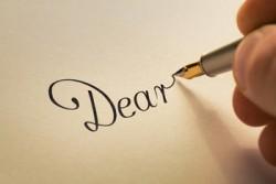 Психологія читання по почерку