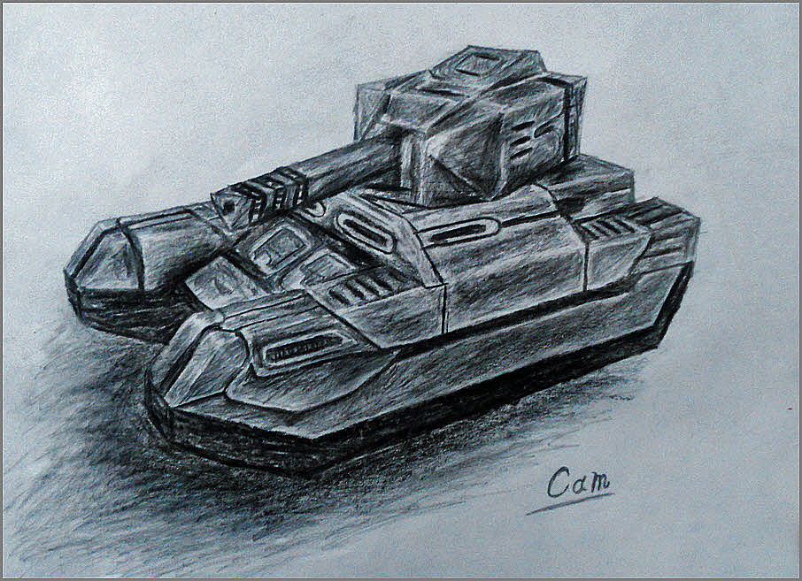Картинки нарисованных танков из танки онлайн