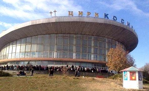 Террористы использовали опасную тактику неприцельного огня, обстреливая населенные пункты Донбасса, - штаб АТО - Цензор.НЕТ 9828