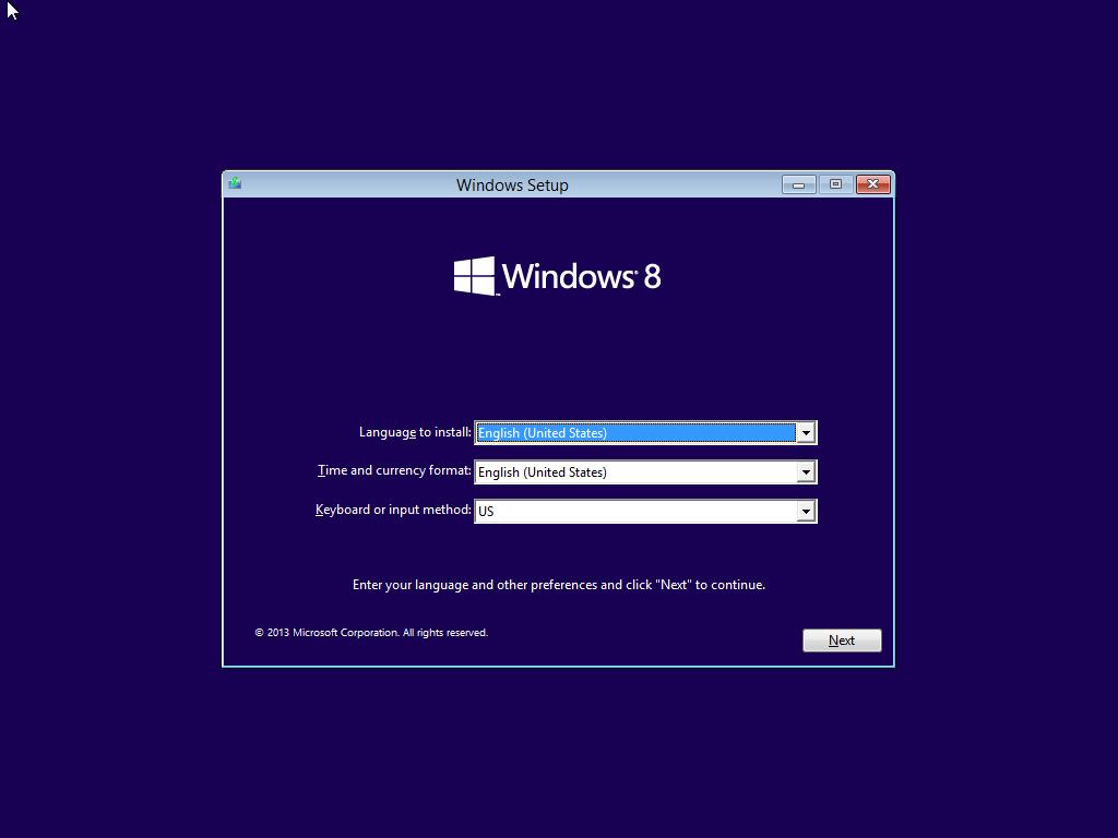 Windows 8.1 with Update [November 2014] - Оригинальные образы от Microsoft MSDN (х32/х64) (2014) Английский