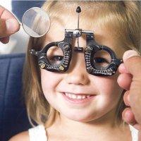 Признаки нарушения зрения