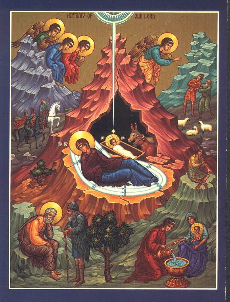 Православные, с рождеством! 316f7f399ab7e75330292788f46bc43b