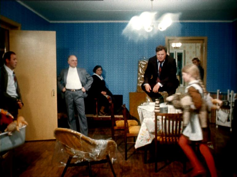 Старый Новый год (1980) DVD9
