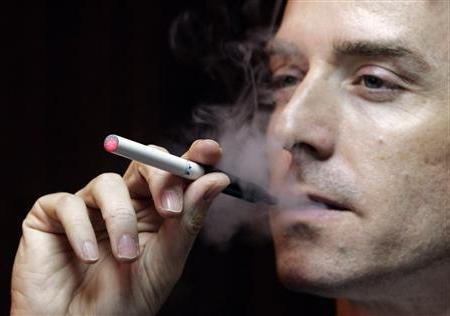 Електронна сигарета: шкідливо чи корисно?
