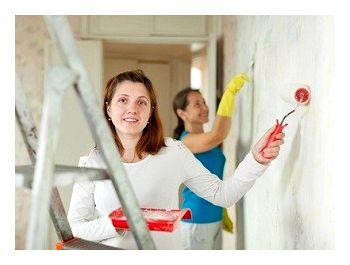 Последовательность ремонта в квартире - советы специалиста