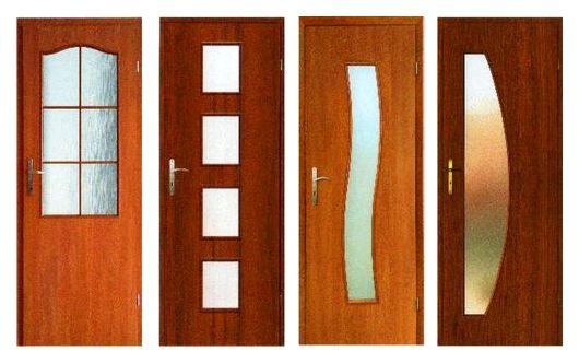 Производитель межкомнатных дверей