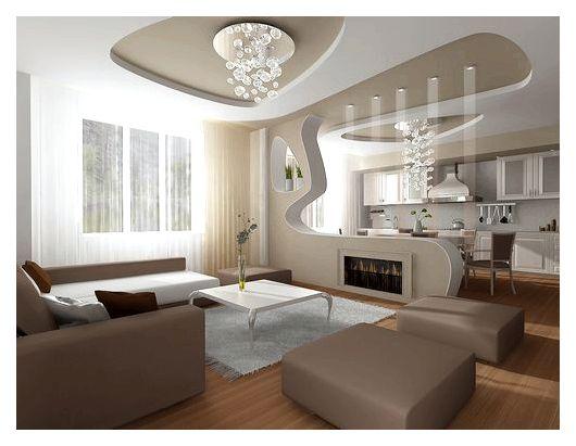 Как выбирать дизайн квартиры
