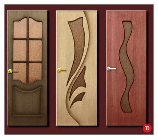 Межкомнатные двери - как выбирать?